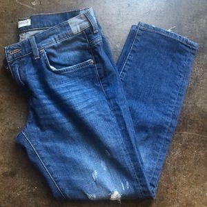 Zara Woman's Jeans. Size 6.